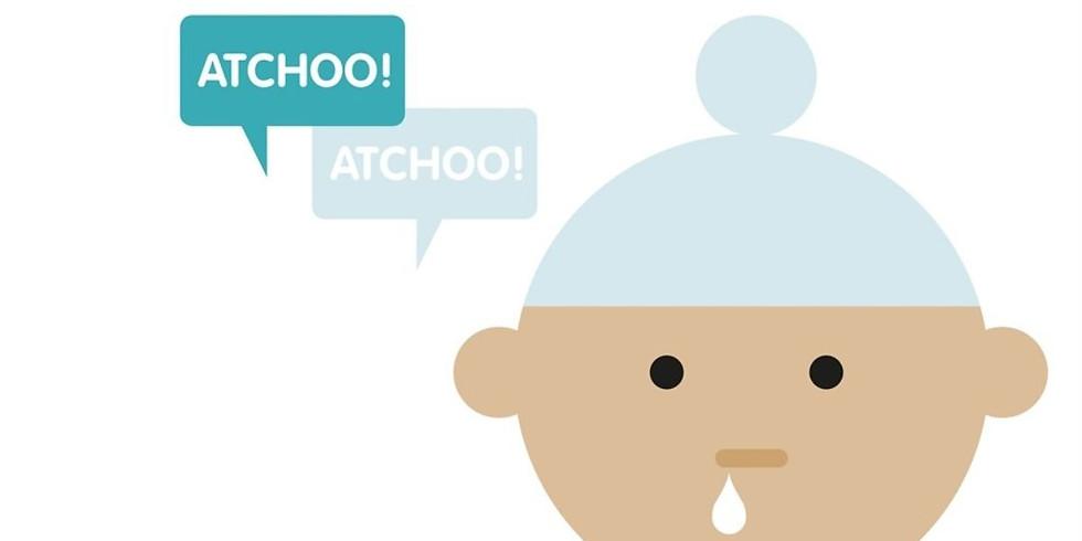 Common Childhood Illnesses Event