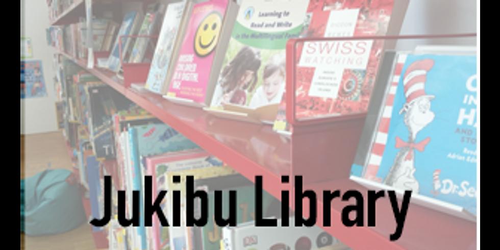 Jukibu - Reading