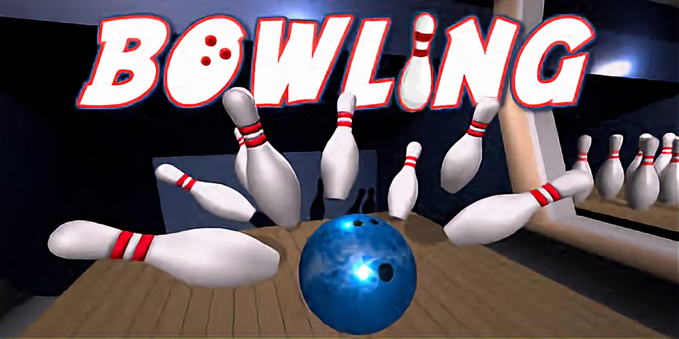 Parent Night Out- Bowling
