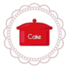 the red cake tin BCT Sponsor