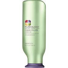 Pureolgy Clean Volume Conditioner 8.5oz