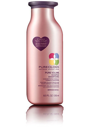Pure Volume Shampoo 8.5 oz