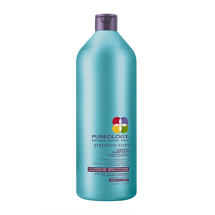 Strength Cure Shampoo 33.8 oz/1 ltr