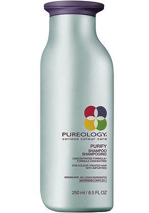 Purify Shampoo 8.5 oz