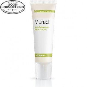 Age-Balancing Night Cream