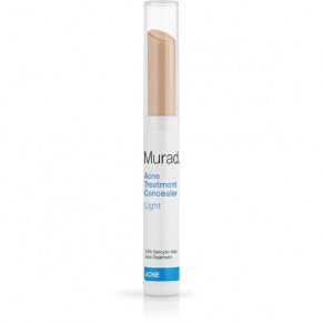 Acne Treatment Concealer (Light)