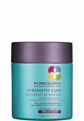 Strength Cure Fortifying Masque 5.2 oz