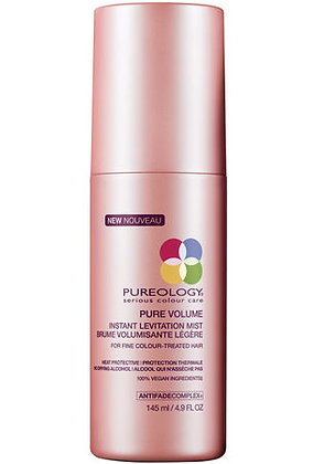 Pure Volume Instant Levitation Mist 4.9 oz