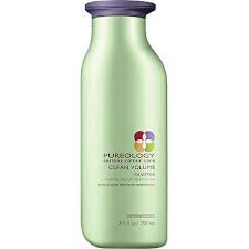 Pureology Clean Volume Shampoo 8.5oz