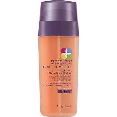 Pureology Curl Complete Curl Extend 1oz