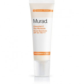 Essential-C Day Moisture SPF 30 | PA++