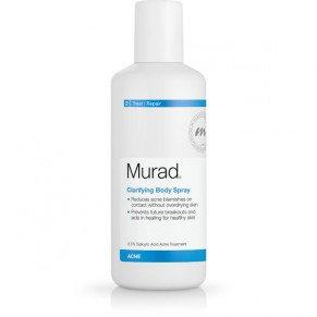 Clarifying Body Spray