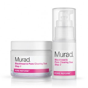 Blackhead and Pore Clearing Duo