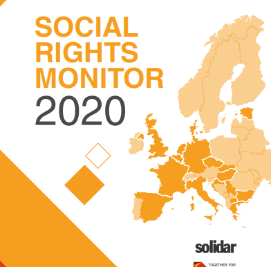 SOCIAL RIGHTS MONITOR 2020