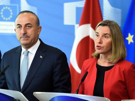 Aftalen mellem EU og Tyrkiet