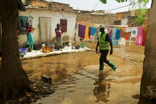Nyt Europa og 14 ngo'er til regeringen: Klimakrisen kan ikke løses uden menneskerettighederne