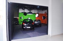 Porta Frontal