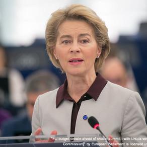 State of the EU: Unionens muskler skal styrkes i en splittet verden