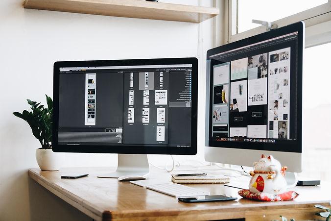 Website Design Web Designer Rutland