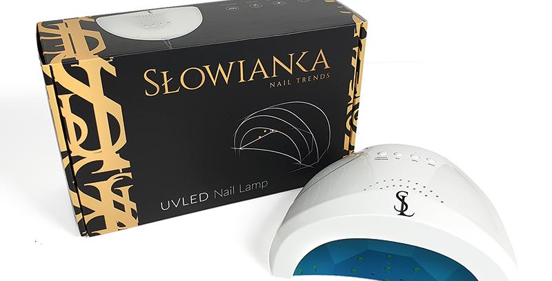 Sun Power Lampe (LED/UV) 48 WAT