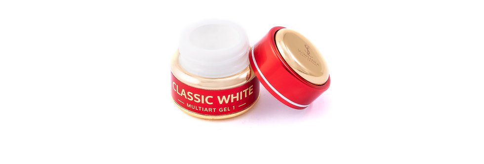 MultiArt Gel Classic White