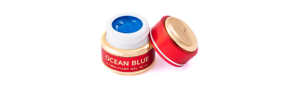 MultiArt Gel Ocean Blue 5g
