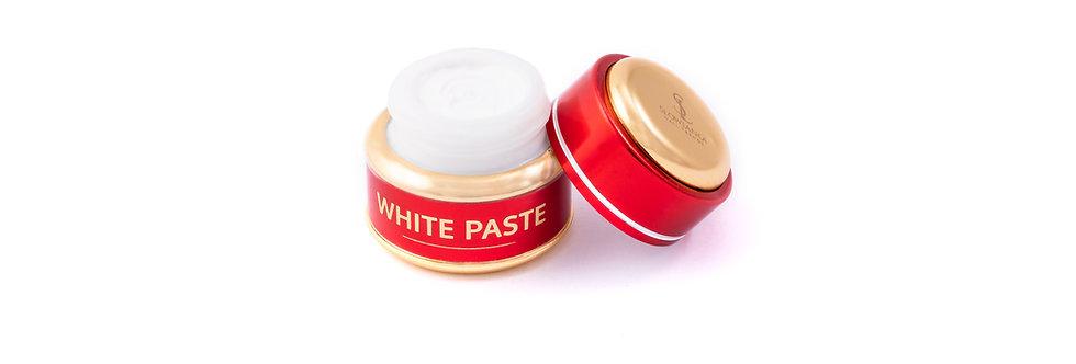 White Paste