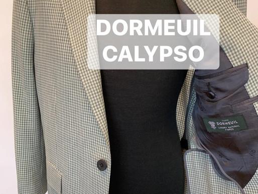 ドーメル社のジャケット