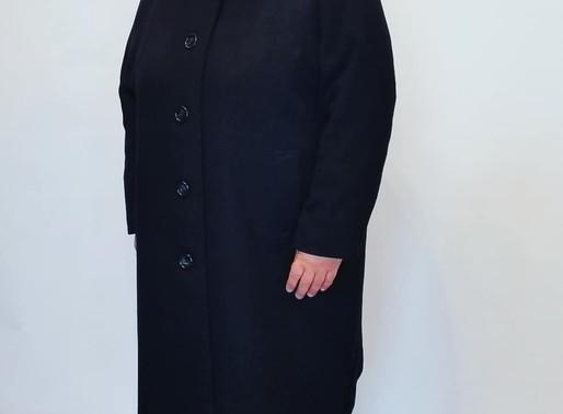 フルオーダーレディースコート。