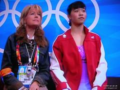 Joanne McLeod, 2006 Olympic Winter Games