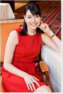 Danielle Price, founder of Maison du Prix - credit: Maison du Prix