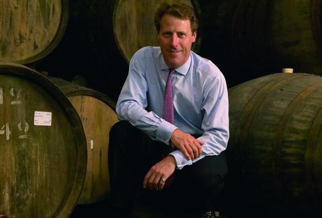 """The perfect finish to any meal"" – Taylor-Fladgate's CEO, Adrian Bridge, explains Port wine and Port"