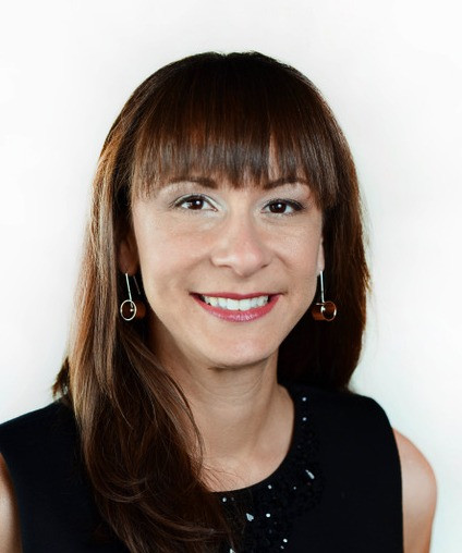 Antonia Keller, Vice President of Emeril Lagasse Foundation