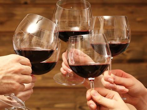 Sell Wine Guide begins!