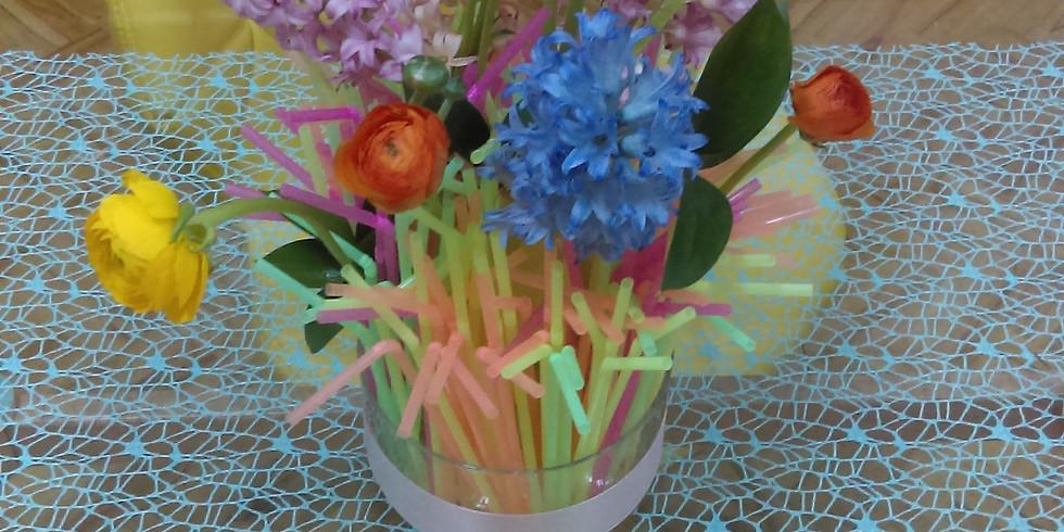 Atelier de Creatie Florala, Aromaterapie si Cosmeti ECO 150 Ron