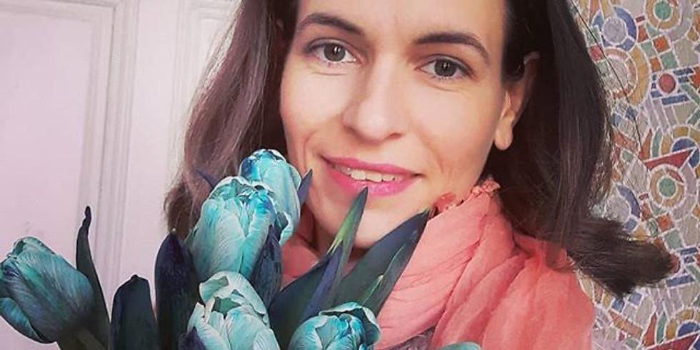 Workshop de Creativitate si Relaxare printre flori
