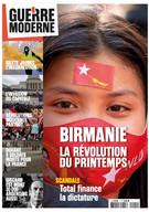 Magazine Guerre Moderne #1