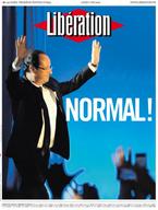 Libération - Normal!