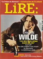 Lire: Oscar Wilde
