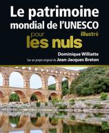 Patrimoine de l'Unesco First editions