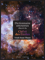 Dictionnaire amoureux illustré du ciel et des étoiles