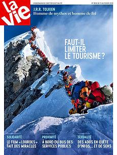 La Vie Faur-il limiter le tourisme?