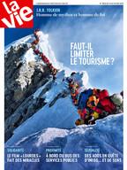La Vie Hors-série -  Faut-il limiter le tourisme?