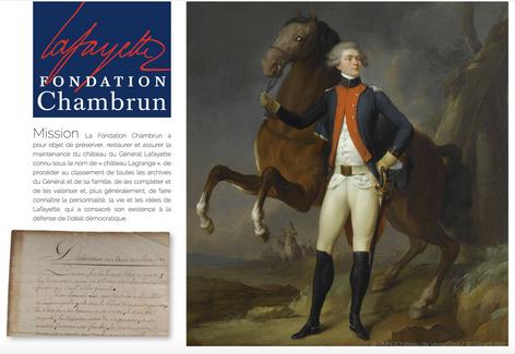 Fondation Chambrun