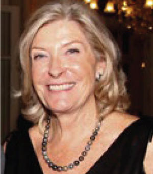 Sherry Johnson, La Médaille d'Or de Solidarité et Valeur