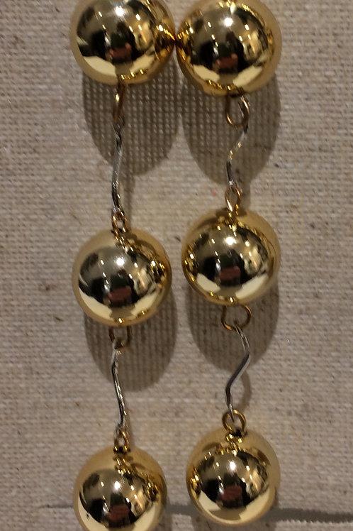 Fashion earrings 20039
