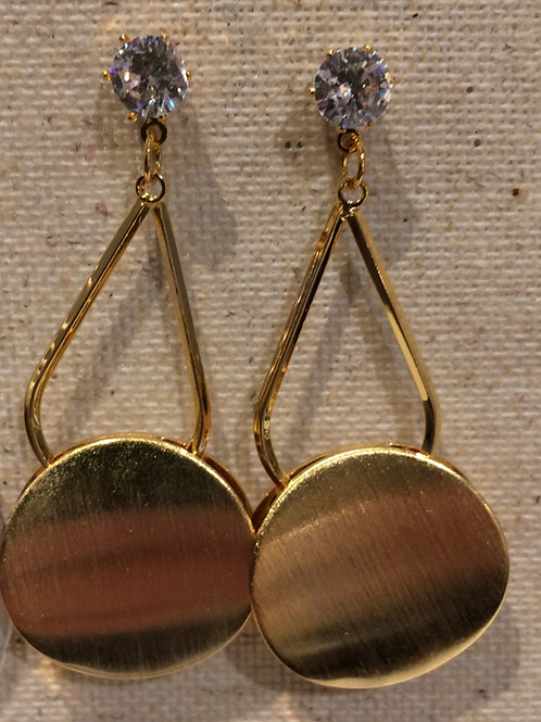 Fashion earrings 20012