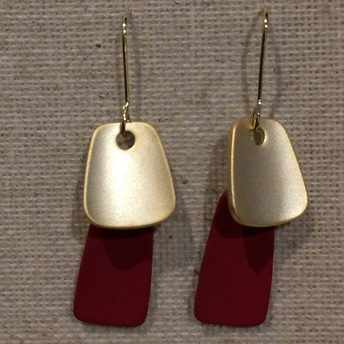 Fashion earrings 20026