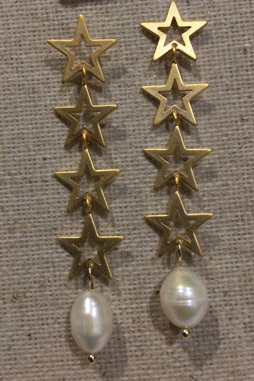 Fashion earrings 20029