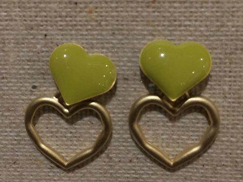 Fashion earrings 20047